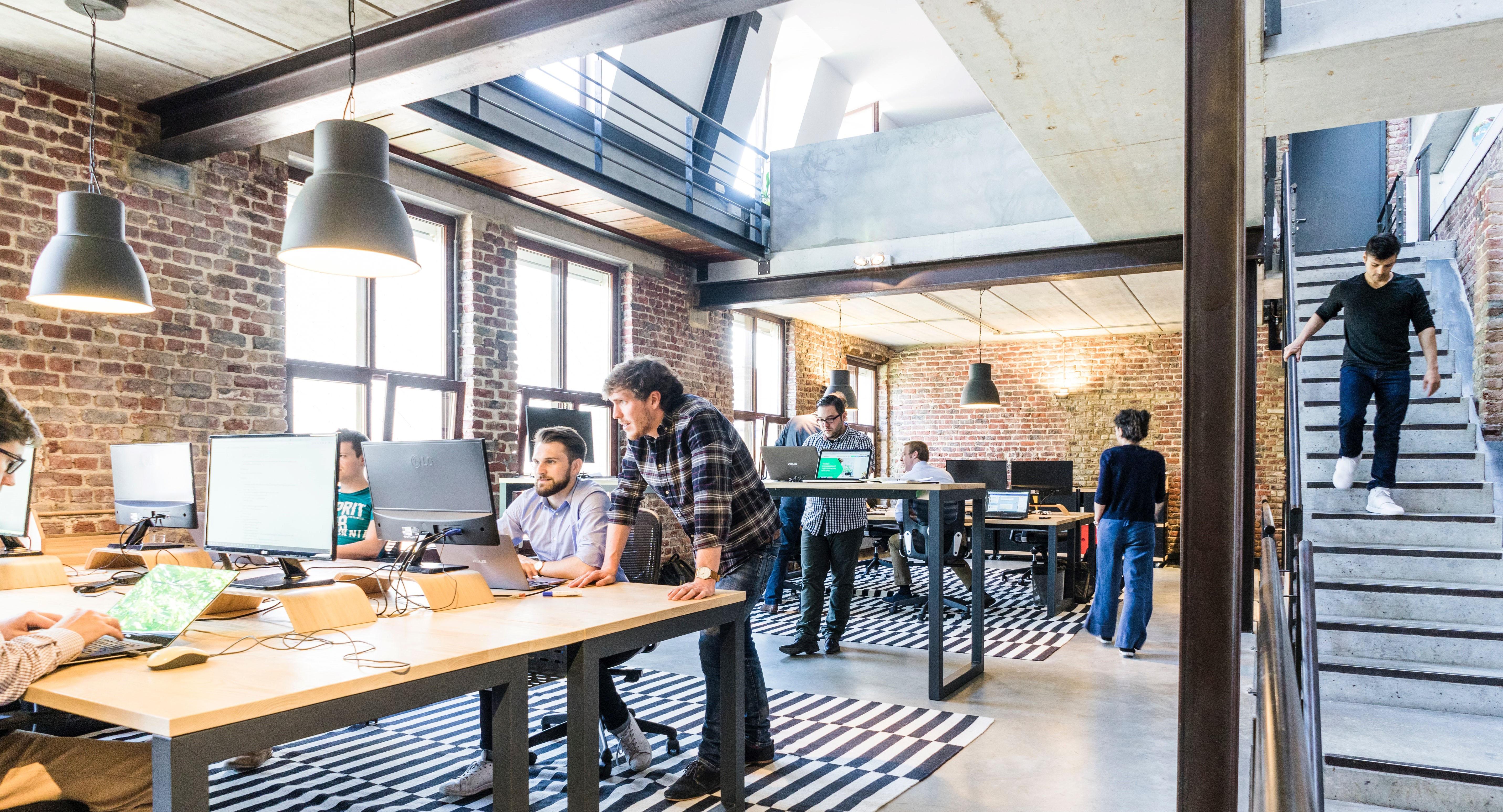 5 Common Mistakes Startups Make