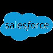 Sales force logo