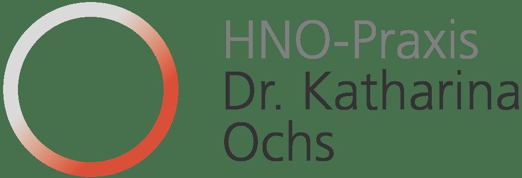 hno katharina ochs praxis logo