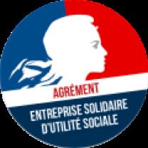 Salvum a obtenu l'agrément Entreprise Solidaire d'Utilité Sociale