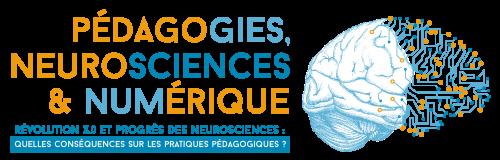 1er Prix au Colloque des Neurosciences pour la Meilleure innovation numérique pédagogique