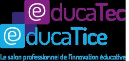 Grand Prix Educatec-Educative en collaboration avec le Ministère de l'Éducation Nationale