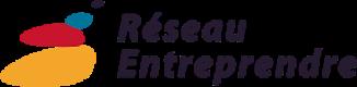 Logo Réseau Entreprendre