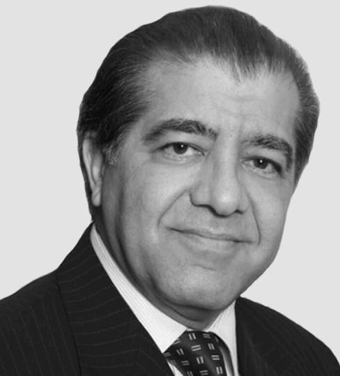 Masoud Ghafouri