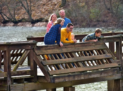 Cunningham Family Photo