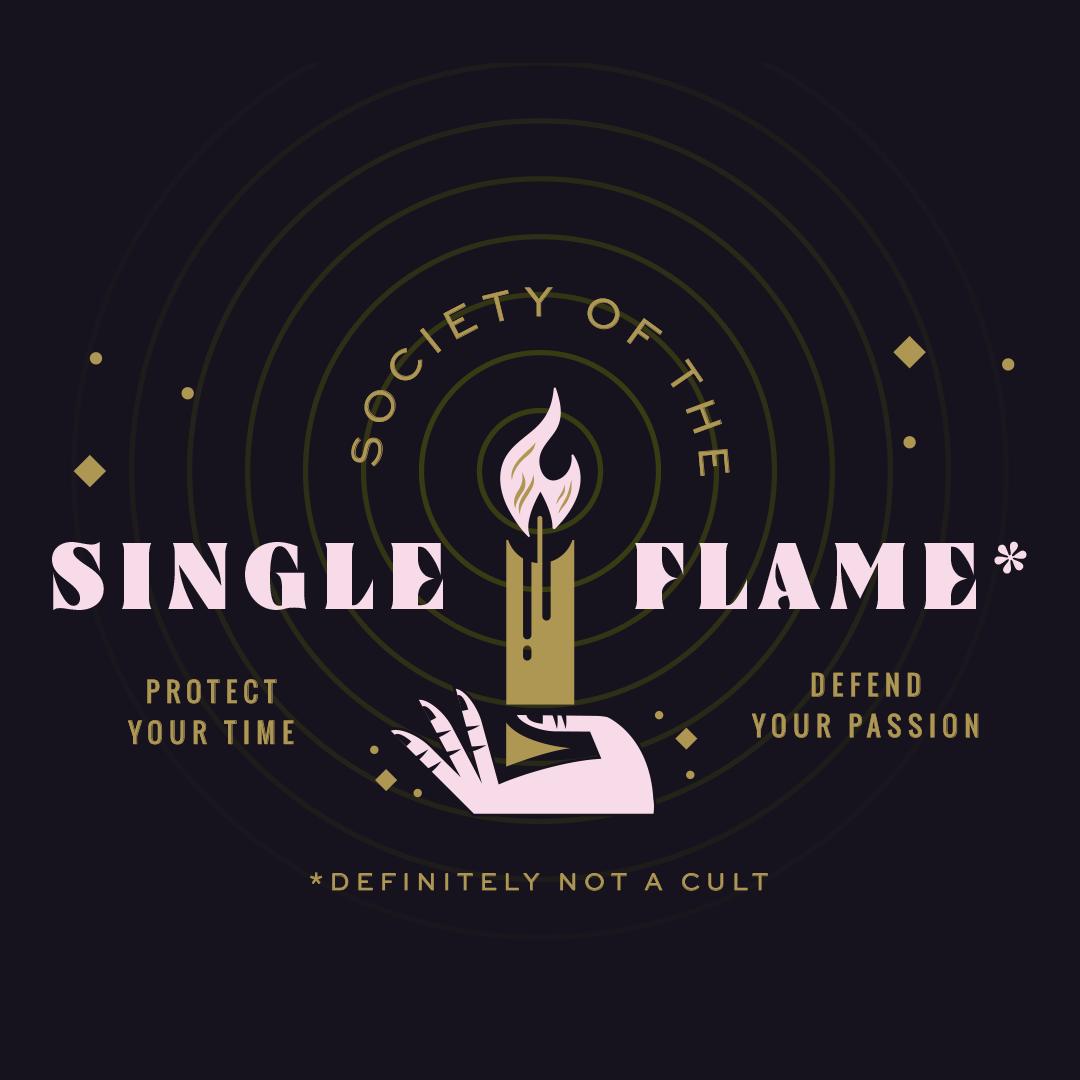 Burn steady workshop cover image