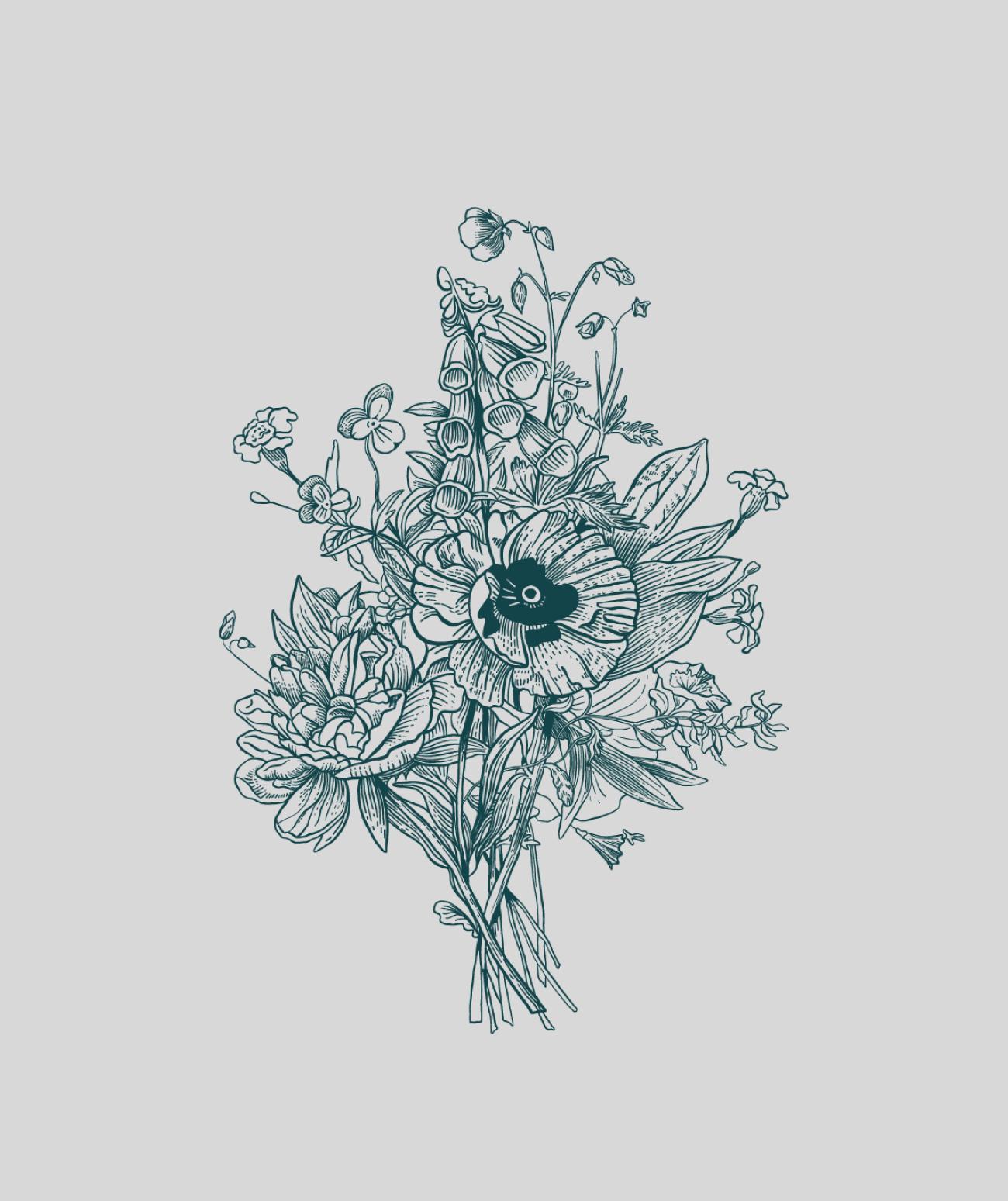 Everbloom Bouquet