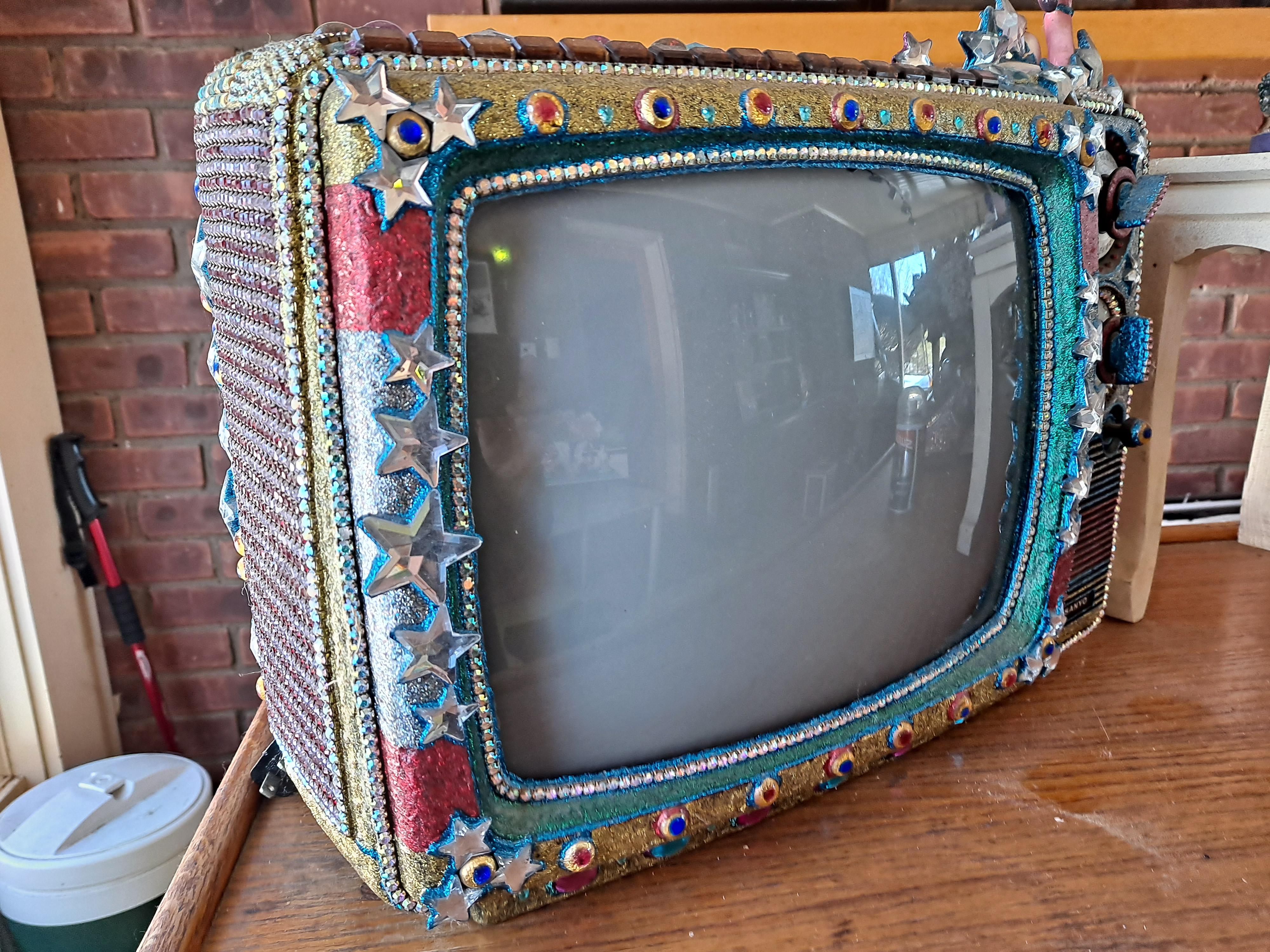 Sparkle TV