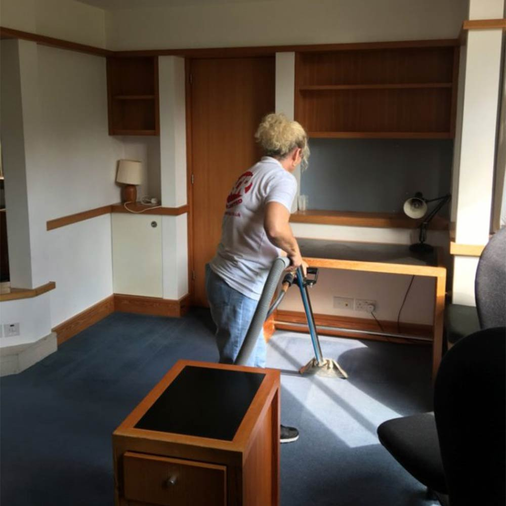 Carpet cleaning in Huntingdon