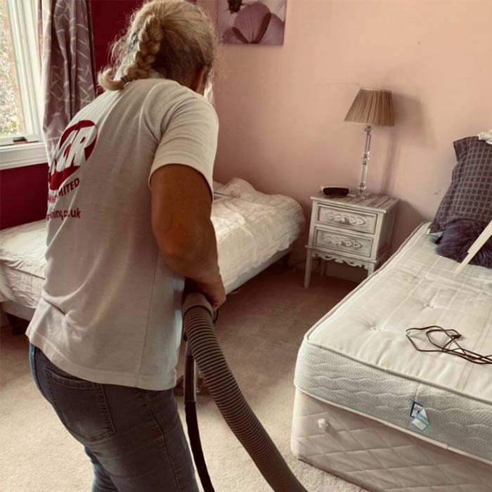Home carpet cleaning, Huntingdon