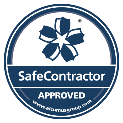 ACS Cleaning is SafeContractor Approved