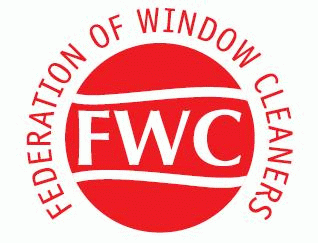 ACR Cleaning is a member of the Federation of Window Cleaners