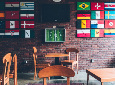 With a country as diverse as the United States, it's a wonder why most companies don't...
