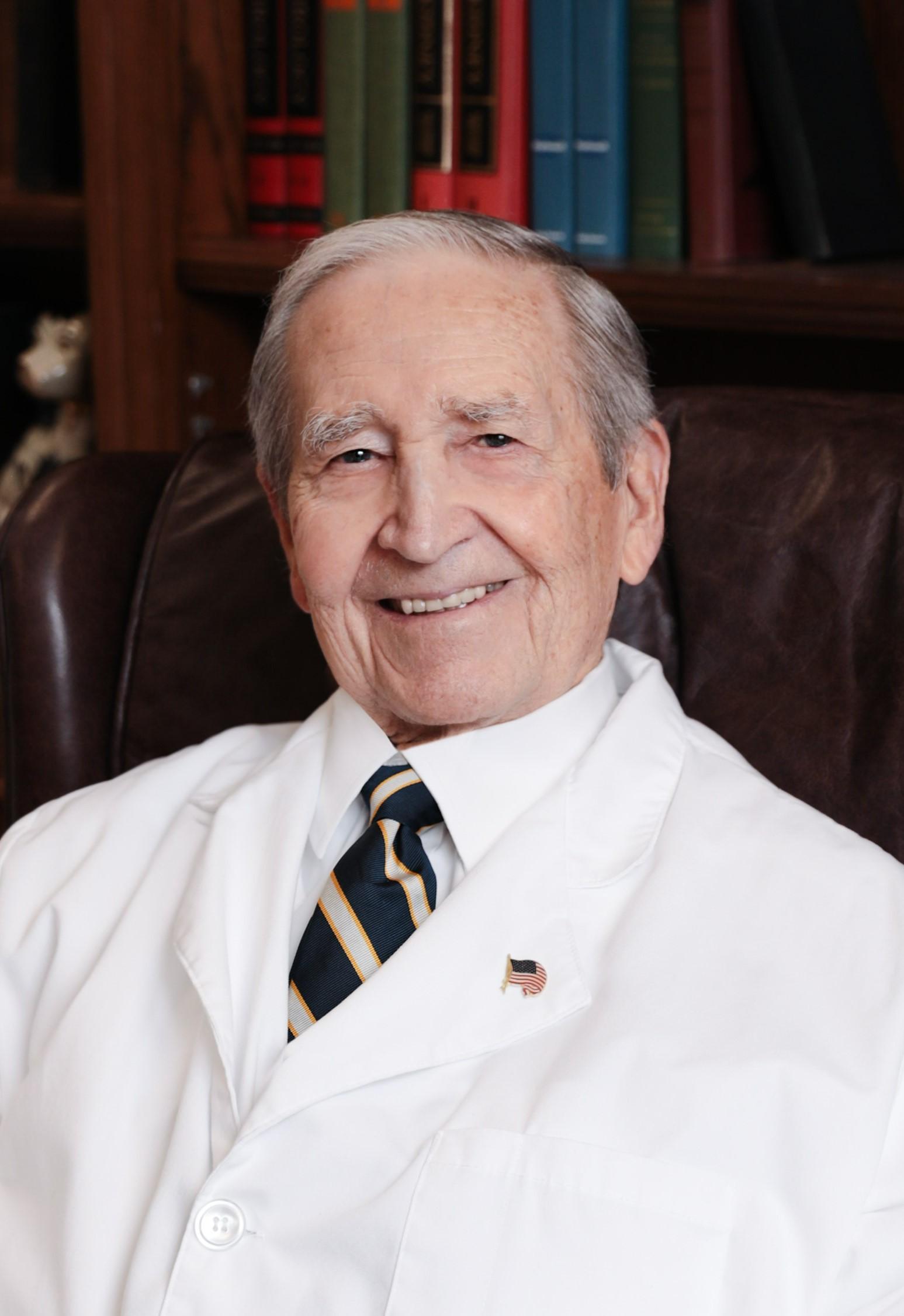 B.J. Kelley, MD, F.A.C.P