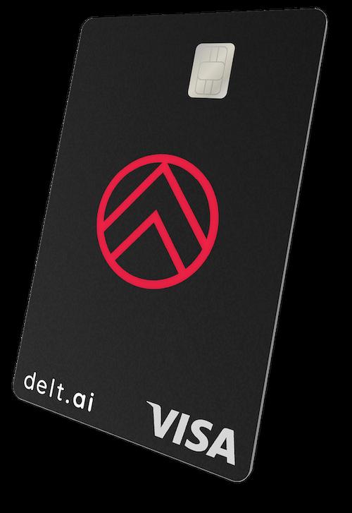delt.ai tarjeta corporativa para empresas en México