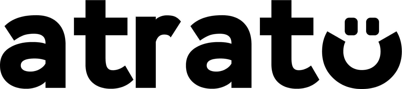 Client logo added to testimonial, atrato