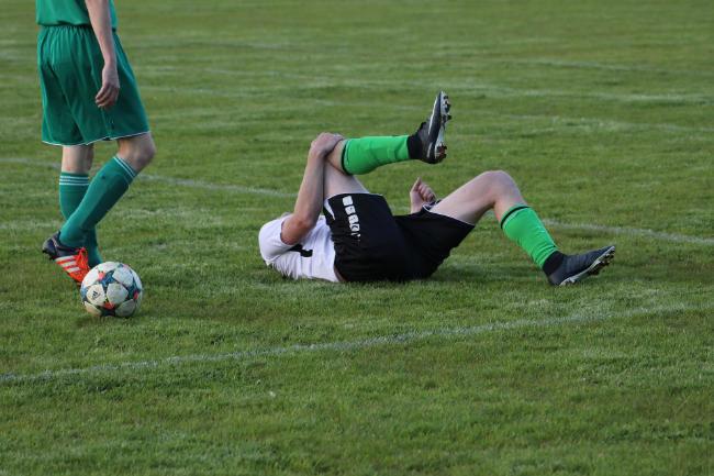 Returning to sport after Osgood Schlatter Disease