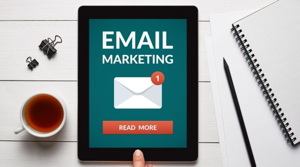 email automation ecommerce