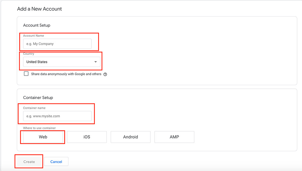 Google Tag Manager beginners guide