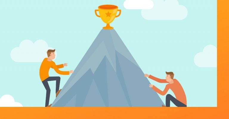 how to stay ahead of competition