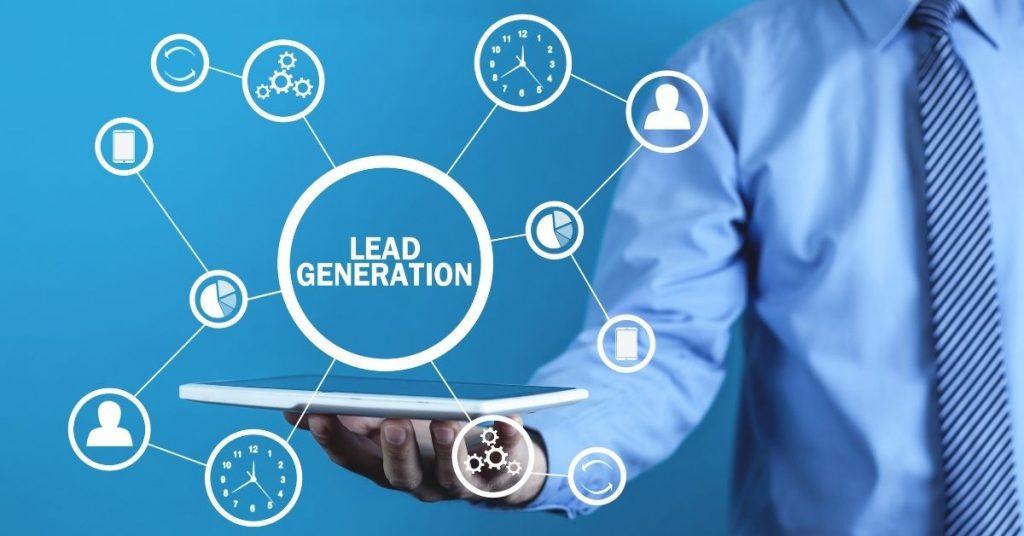 Lead generation guide for saas