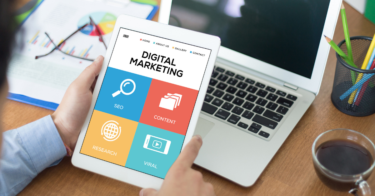 How to Use Digital Marketing For B2B Businesses