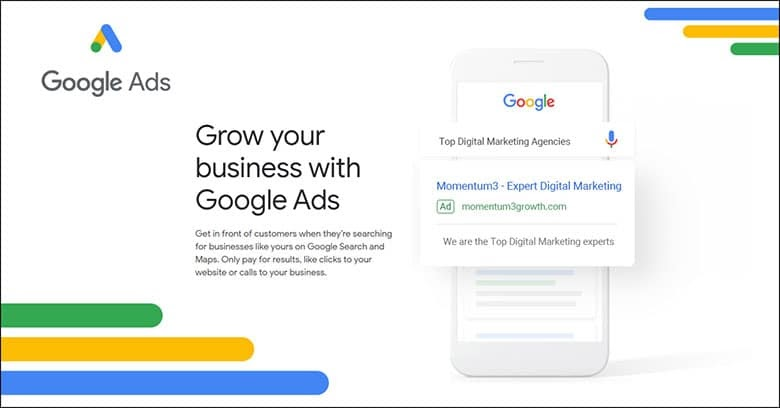 Promote Your Course Through Online Advertisements