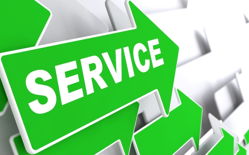 marketing for service business