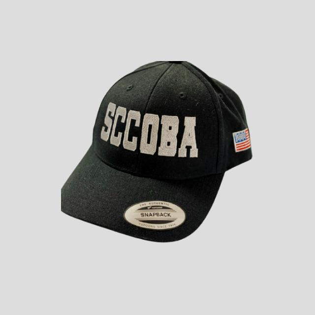 SCCOBA Snapback