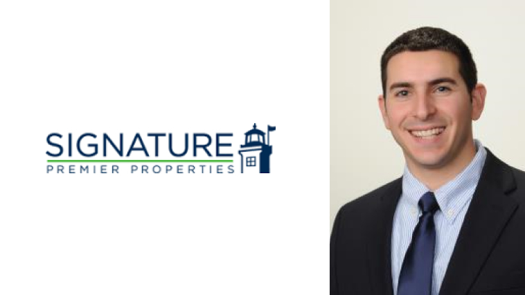 Signature Premier Properties - Robert Falcone