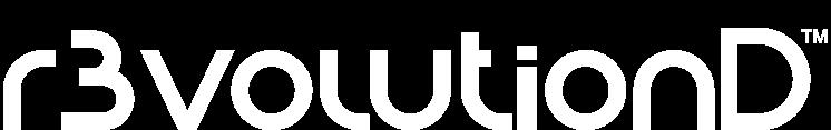r3volutionD Logo