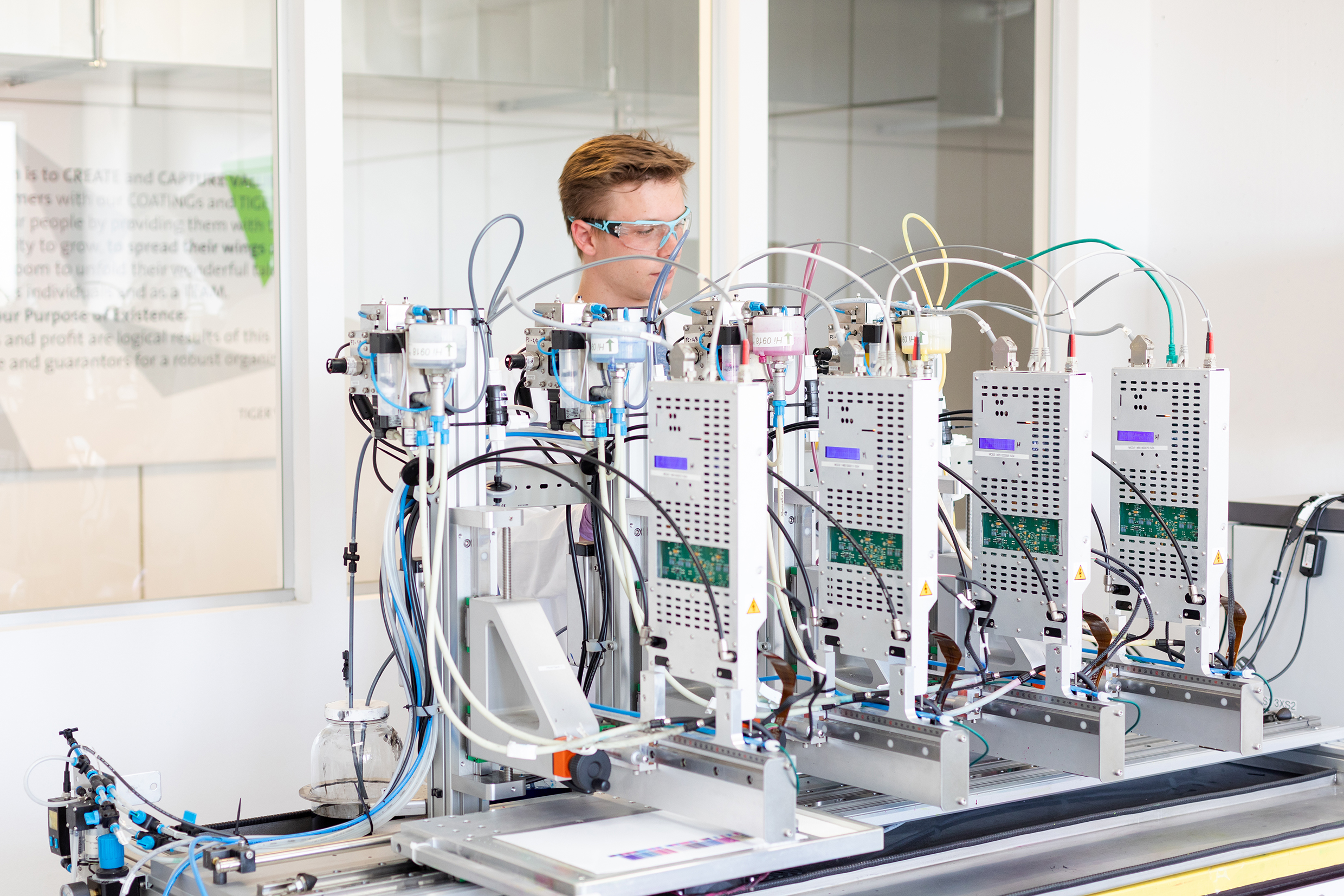 INKplant targets use of AM in regenerative medicine to address aging of European population