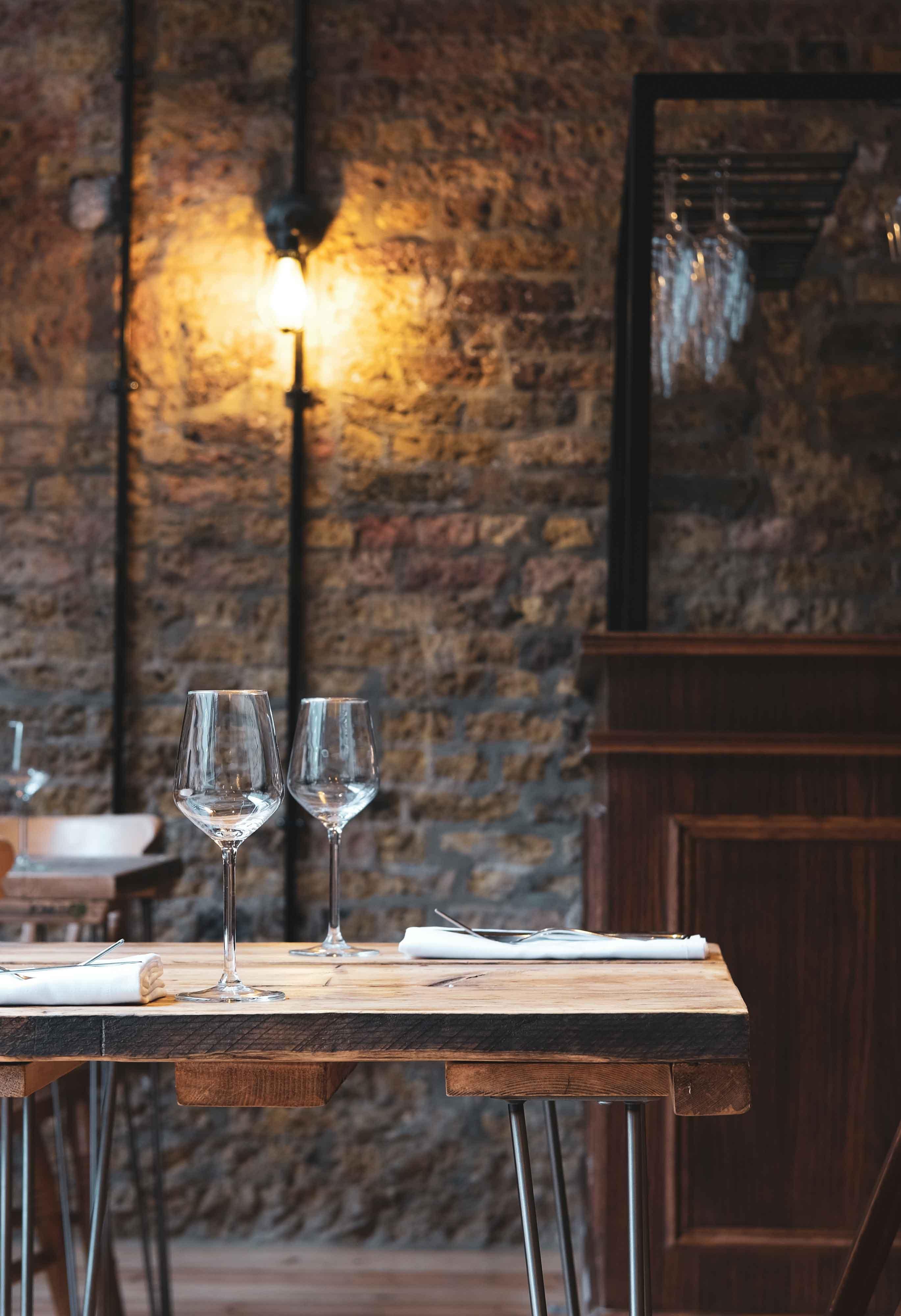 Dining Room Camden Restaurant