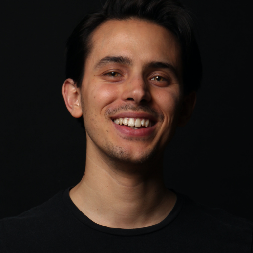 Mattia Gobbo Service Designer