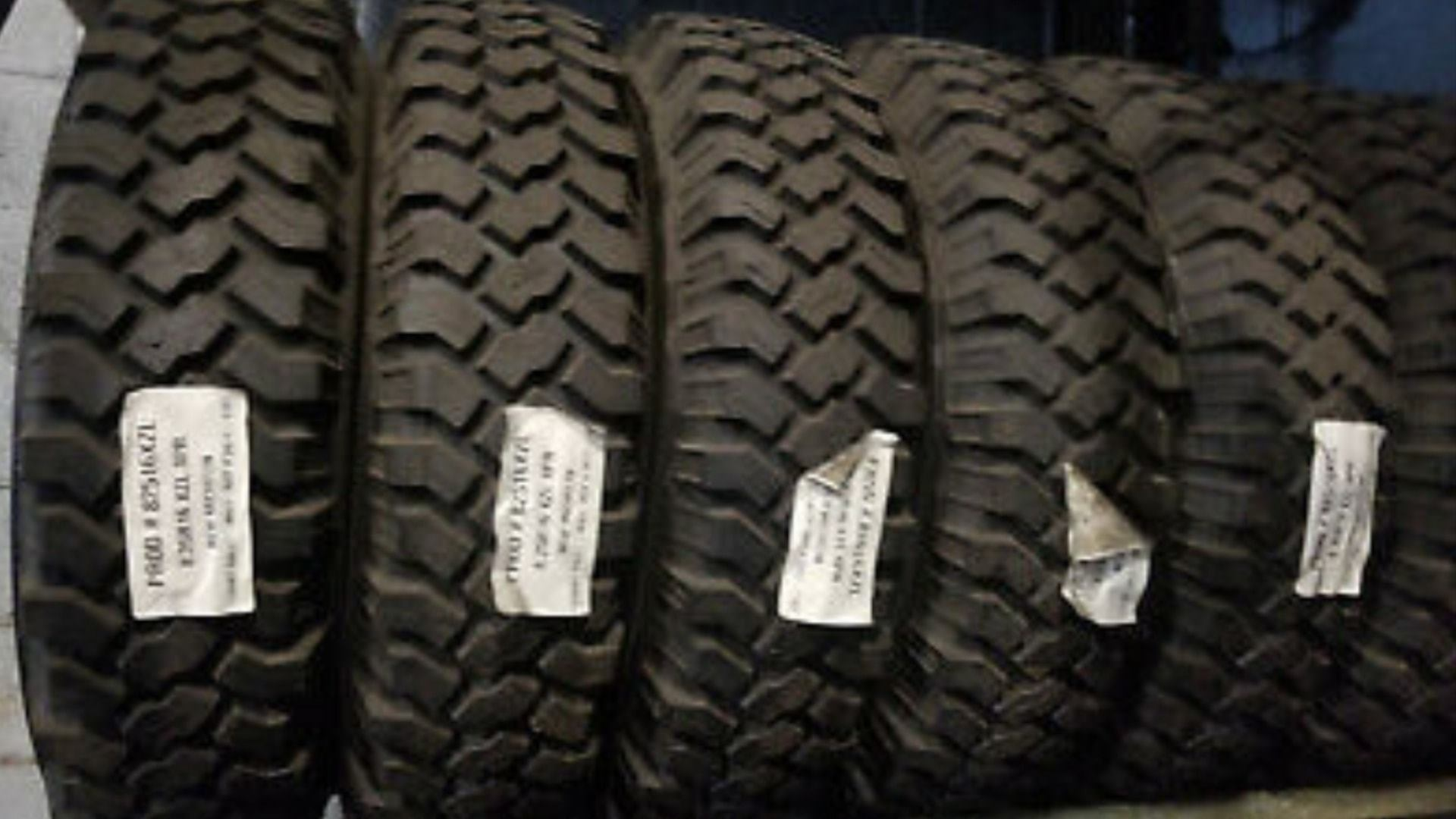 Michelin XZL 8.25R16