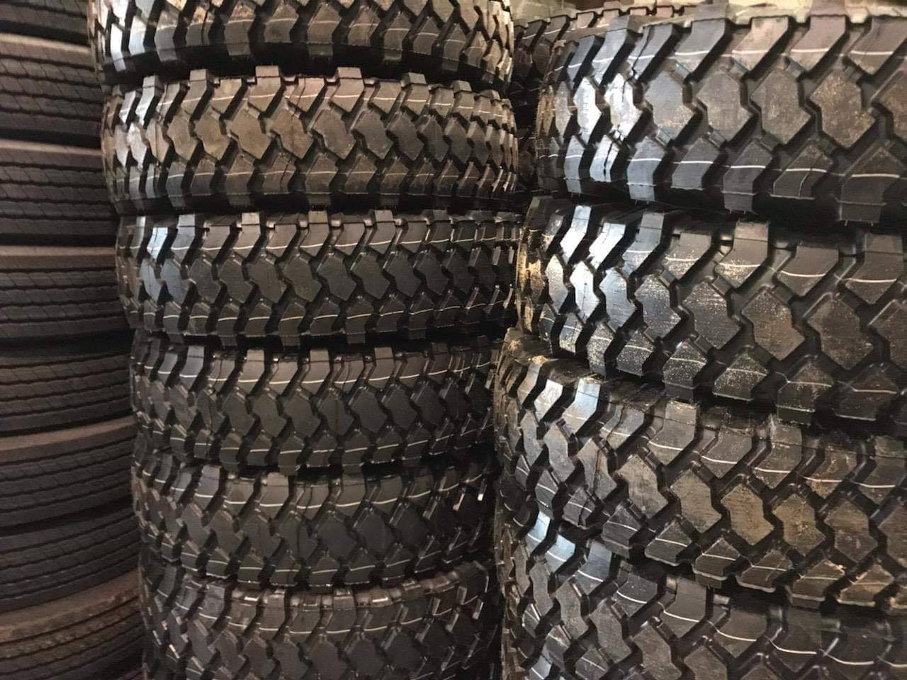 Michelin XZL 11.00R16
