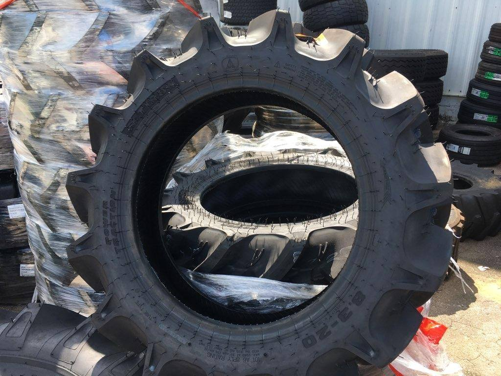 Tiron R2 Tractor Tires