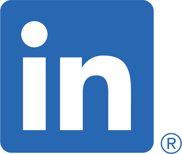 LinkedIN icon - Sobol.io feature
