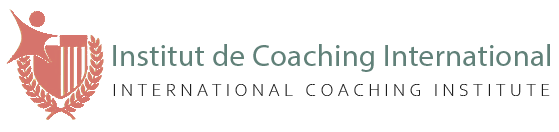 Logo de l'institut de Coaching international