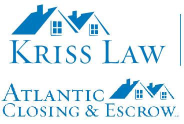 Kriss Law/Atlantic Closing & Escrow