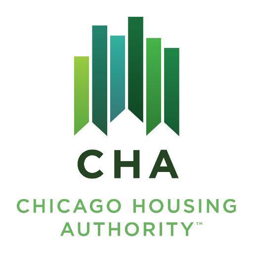 Chicago Housing Authority Logo