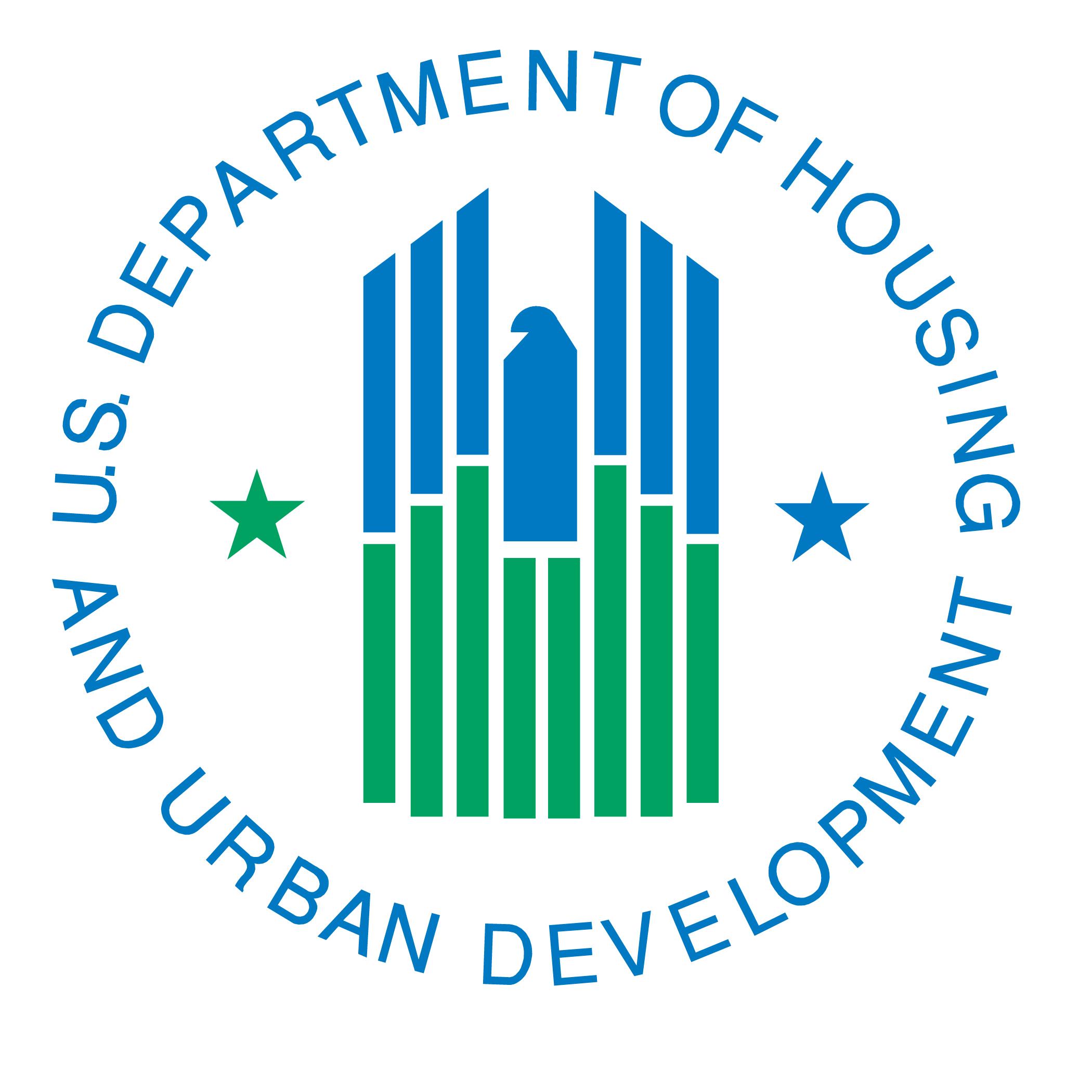 U.S HUD Logo
