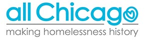 All Chicago Logo