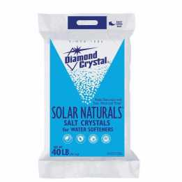 Diamond Crystal - Salt Crystals - Softener Salt