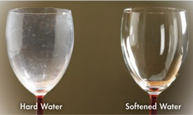 Soft Water & Hard Water