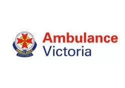 Ambulance Victoria logo