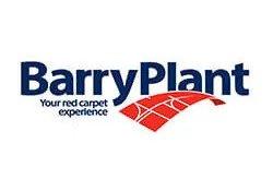 Barry Plant logo