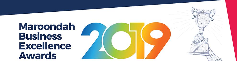 2019 Maroondah Business Excellence Award