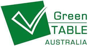 Green Table Australia logo