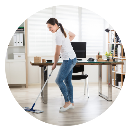 NDIS in Home Cleaning Services